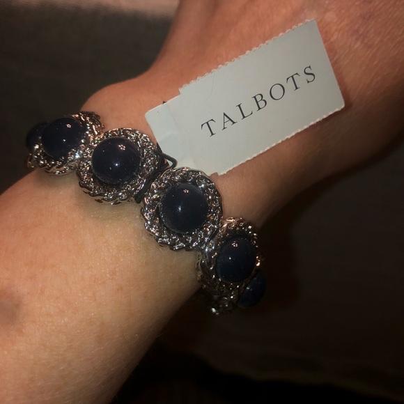 Talbots evening bracelet